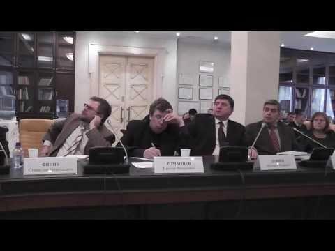 Способна ли Россия внедрять новые технологии? видео