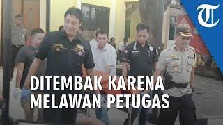 Melawan Polisi, Bandar Sabu Khusus Kampung Ambon Tewas Dihujam Peluru