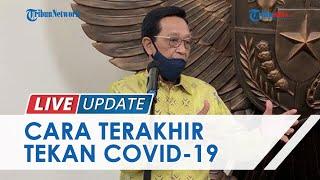 Sri Sultan akan Bertemu Bupati-Wali Kota Bahas Wacana Lockdown di DIY, Cara Terakhir Tekan Covid-19