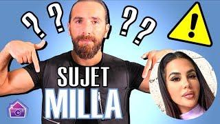 Mujdat (LMvsMonde4) répond à toutes vos questions sur Milla Jasmine !
