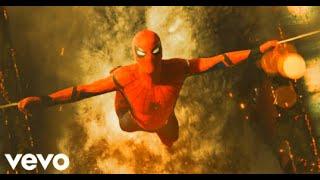 Spider Man|Music video|Everything|Feat Diamond Eyes|