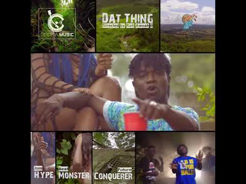 Trailer: BeatMonsta - Dat Thing feat. Juni Hype & Future Conquerer