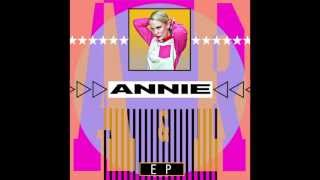 ANNIE - Mixed Emotions - From The A&R EP - Official HQ
