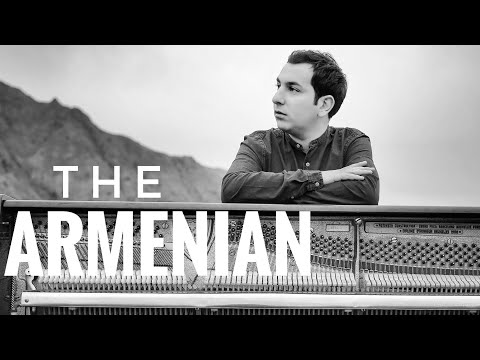Artur Tadevosyan - The Armenian