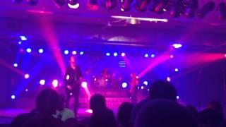 Chevelle - jawbreaker live 12/19/14 Peoria IL