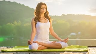 Meditation Relax Music, Soothing Music, Relaxing Music Meditation, Yoga, Binaural Beats, ☯3153