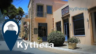 Kythera | Potamos Village