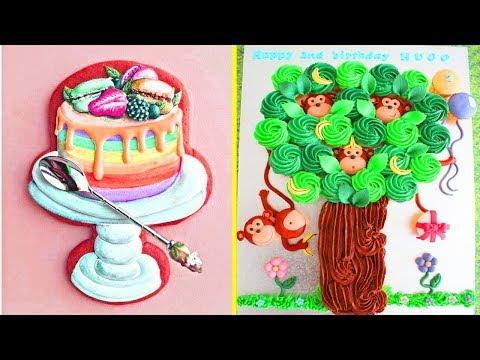 5 Dinosaur Birthday Cake Ideas We Love | So Yummy chocolate Cookies Recipes