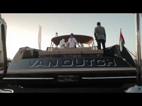 Esthec testimonial Van Dutch - Dubai Boat Show 2013