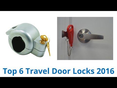 6 Best Travel Door Locks 2016