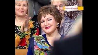 Алиса Крылова о бриллиантах