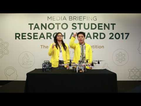 TIM UI – Tanoto Student Research Award 2017