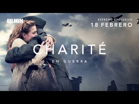 , title :'Charité en guerra - Tráiler   Filmin'