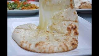 preview picture of video 'How to make cheese naan(Redbulllll.com).'