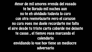 Me Prefieres A Mi (Remix) (Con Letra) - Arcangel 2012 Ft. Don Omar (Original) REGGAETON 2012