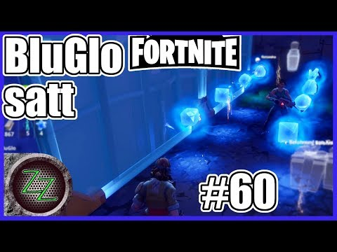 Fortnite Rette die Welt ⚡ #60 Plankhattan Projekt BluGlo Saugheber [gameplay deutsch german PC 1440]