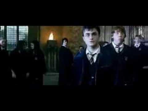 Trailer Harry Potter y la Orden del Fénix