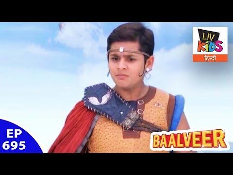 Baal Veer - बालवीर - Episode 695 - Baalveer In A Tough Situation