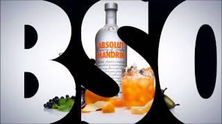 рекламный ролик водки «Absolut»