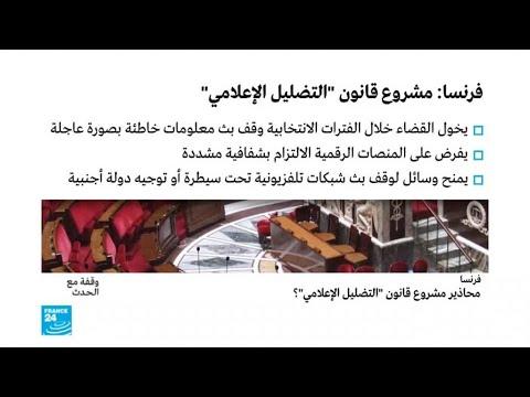 العرب اليوم - تعرف على محاذير مشروع قانون
