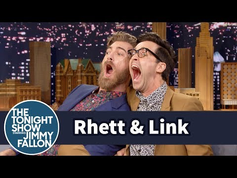 Rhett & Link Are Getting Vasectomies Together