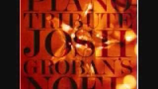 O Come All Ye Faithful - Josh Groban Piano Tribute