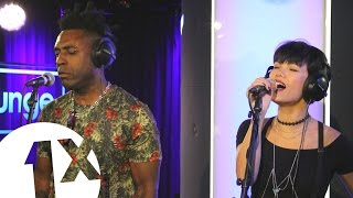 Omar & Sinead Harnett cover Angie Stone's Wish I Didn't Miss You