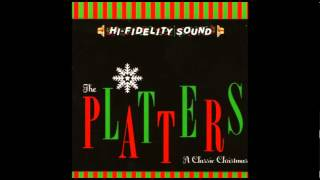 The Platters - Silent Night