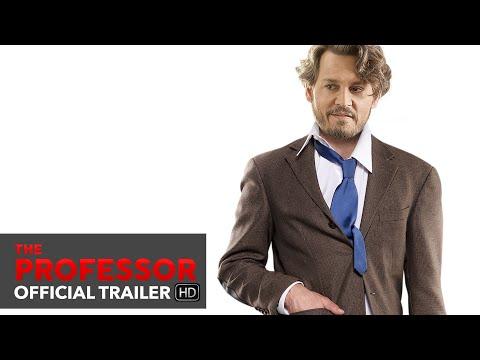 The Professor (International Trailer)