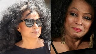 Heartbreaking News For Legendary Singer Diana Ross As She Is Confirmed To Be...