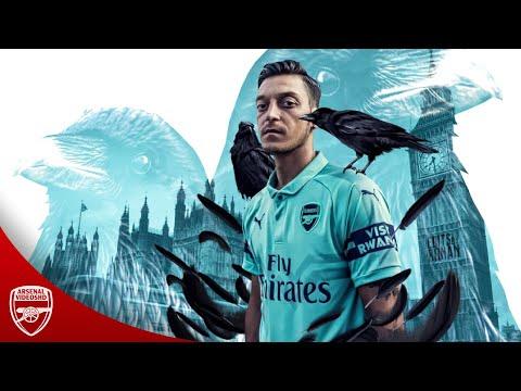 Mesut Özil 2018/19 - The Silent Genius