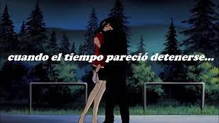 Romance is a bonus book | OST prt. 1 // JANNABI - The story I couldn't see ; traducción al español