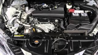 2014 Nissan Rogue -  Vehicle Dynamic Control (VDC)