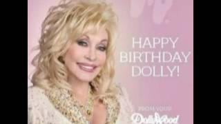 Dolly Parton - Time And Tears.