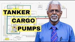 Tanker Cargo Pumps | G. Sekhar