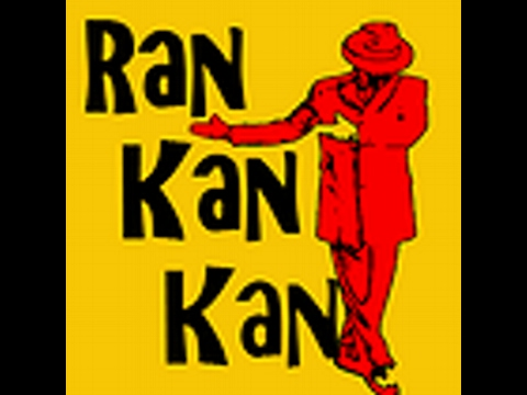 Atul Ingle Salsa   DANCE   Tito Puente - Ran Kan Kan