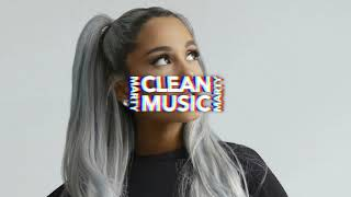 Ariana Grande - break up with your girlfriend, i'm bored (Clean Version)
