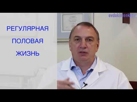 Лекарство от простатита аденома