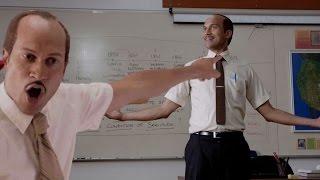 Key & Peele Substitute Teacher Sketch Headed For Big Screen - AMC Movie News