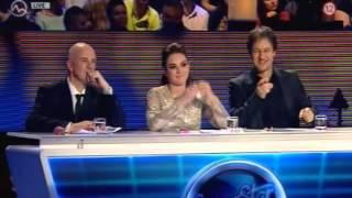 Š. Pčelár & S. Křováková - Just Give Me A Reason (Superstar 2013 FINÁLE)