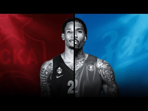 Semifinal Preview: CSKA vs Zenit | Playoffs 2019