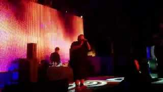 Action Bronson - Easy Rider (Live)
