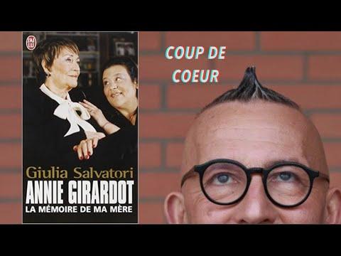 Vidéo de Giulia Salvatori