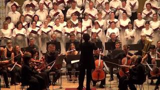 "New video of Valentin Silvestrov's ""Requiem"""