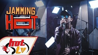 AIMAN TINO - Ku Hanya Sayang Padamu (LIVE) - JammingHot #HotTV