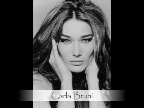Tu es ma came - Carla Bruni