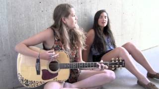 You and Me by Penny and the Quarters Cover- Gabrielle Marlena