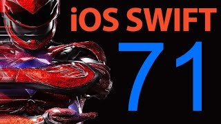 iOS Swift 3 Xcode 8 - Bài 71:  Giới thiệu Về UIPickerView