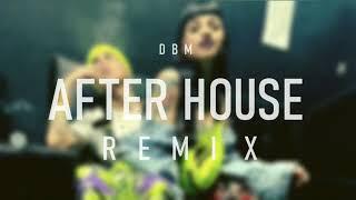 AFTER HOUSE ( REMIX )   C.R.O Ft. CAZZU X DBM