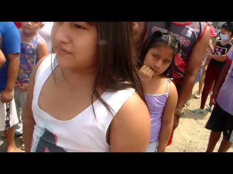 VIDEO y FOTOS - Misión Ecuador: Navidad para los niños - Christmas for the Children